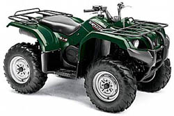 Devon Cornwall Quad Bike ATV