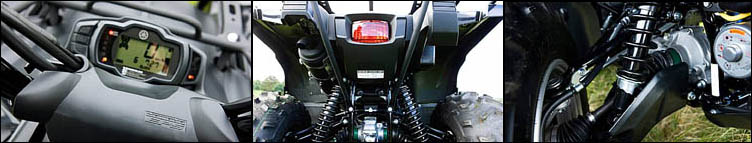 Yamaha Utility Quad Bikes Supplier Cornwall