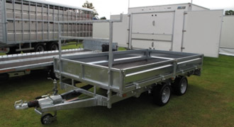Indespension Trailers | Indespension Trailer Suppliers in