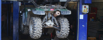 Tractor Repair Cornwall