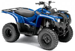 Cornwall Devon Quad Bike ATV