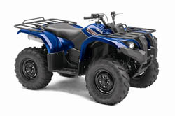 Devon Cornwall ATV Quad Bike